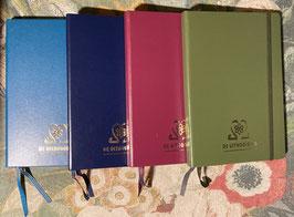 De Uitnodiging Notebook/Journal