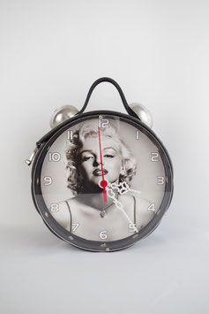 Uhrentasche Marilyn