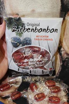 Zirbenbonbons