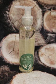 Zirben-Shampoo