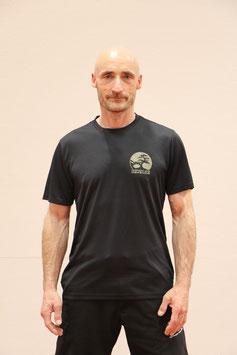Trainings T-Shirt: Luxus Variante