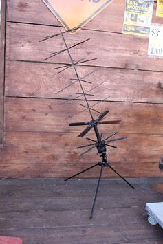 売切れ Trivec Avant  UHF SATCOM ANTENNA AV2040-2 アンテナ