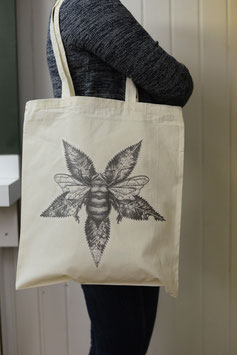 Stofftasche Bee special