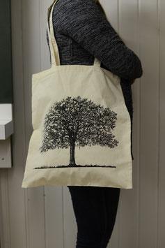 Stofftasche Tree