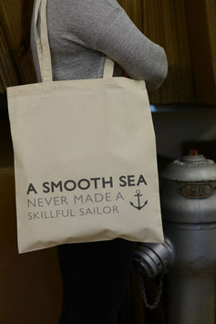 Stofftasche Smooth Sea