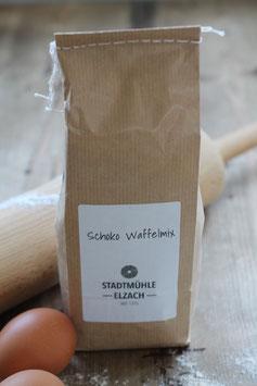 Schoko-Waffelmix-Backmischung-500g-Schokowaffeln-aus-der-Stadtmuehle-Elzach