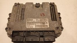 Bosch EDC16C3 0281011089 9653202580 (13-155)