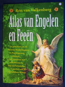 Ron van Valkenberg - Atlas van engelen en feeën