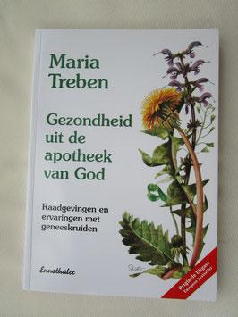 Maria Treben - Gezondheid  uit de apotheek van God