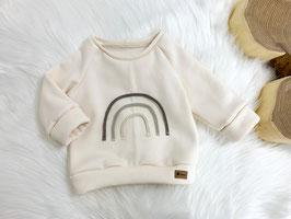 Creamy Sweater