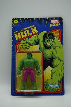 """Hasbro Marvel Legends 3,75-Zoll """"Retro Hulk"""" Welle 1 Kenner"""