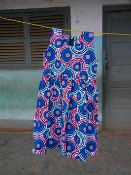 Kleid - Fanta (7-8 Jahre)
