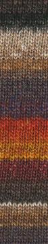 Silk Garden Sock Fb 349