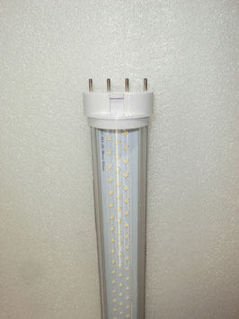 LED-Lampe 2G11 10W 3000K klar