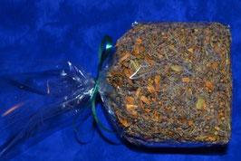 Weihnachtsmischung mit Lavendel