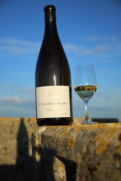 Terre d'Eros 2016 - Bourgogne Blanc