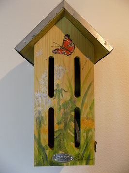 "Schmetterlingshaus ""Pusteblume"""