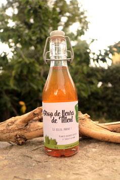 Douceur de fleurs de tilleul - 25 cl