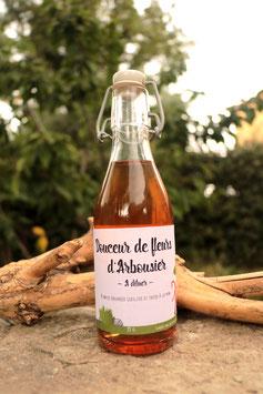 Douceur de fleurs d'Arbousier