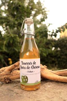 Douceur de fleurs de sureau - 25 cl