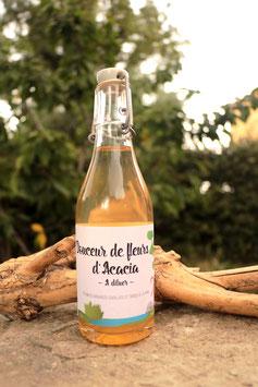 Douceur de fleurs d'Acacia - 25 cl
