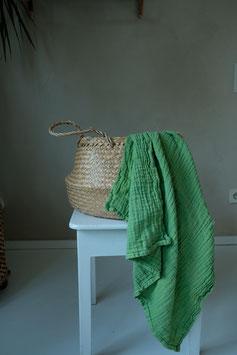 Organic Cotton Swaddle - May