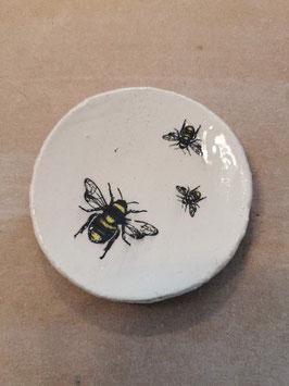 Klein schaaltje, thema Bumblebee - K182 - 9