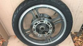 Honda CB 450 S – originales komplettes Vorderrad