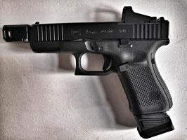 NEU! Glock 19 Gen5 MOS (9mm Luger) auf Lager