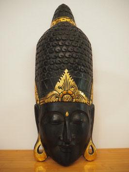 Buddha Wandmaske -MK 31-