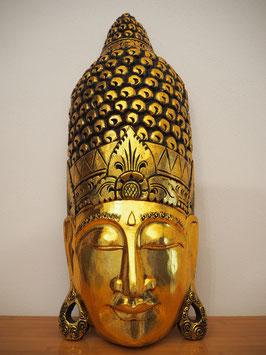 Buddha Wandmaske -MK 35-