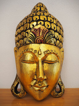 Buddha Wandmaske -MK 19-