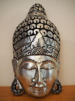 Buddha Wandmaske -MK 27-