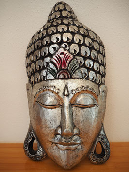 Buddha Wandmaske -MK 21-