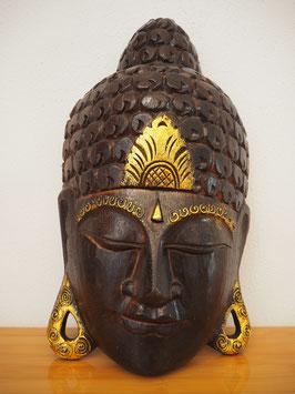 Buddha Wandmaske -MK 17-