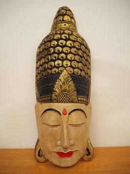Buddha Wandmaske -MK 33-
