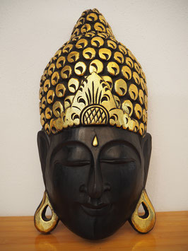 Buddha Wandmaske -MK 26-