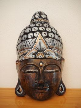 Buddha Wandmaske -MK 16-