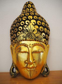 Buddha Wandmaske -MK 23-