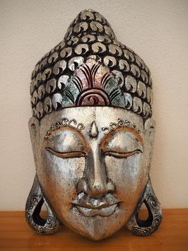 Buddha Wandmaske -MK 20-