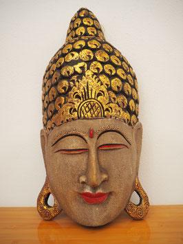 Buddha Wandmaske -MK 14-