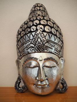 Buddha Wandmaske -MK 15-