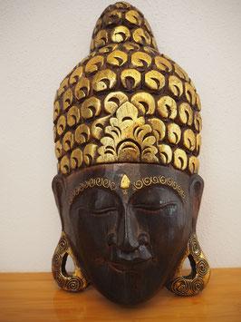 Buddha Wandmaske -MK 18-
