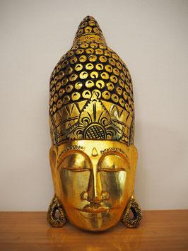 Buddha Wandmaske -MK 34-