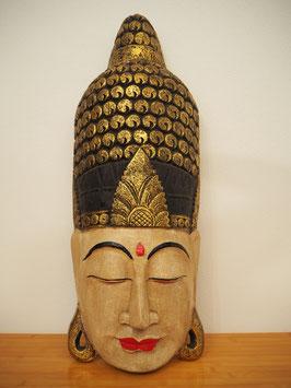 Buddha Wandmaske -MK 32-
