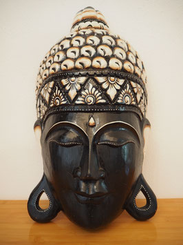 Buddha Wandmaske -MK 13-