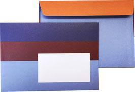Umschlag 10er Pack BU21
