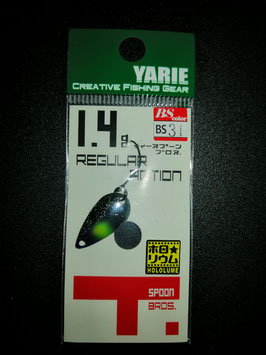 Yarie Regular 1,4g BS31
