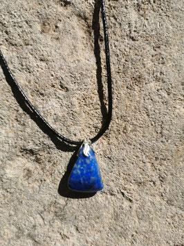 collier en pierre naturelle : Lapis Lazuli