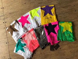 "Leinen Shirt ""Star"" Colour"
